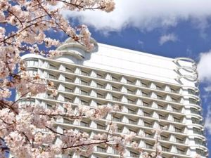 橫濱灣東急大酒店(The Yokohama Bay Hotel Tokyu)