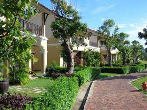 峴港自然別墅度假村(The Nature Villas & Resort Danang)