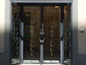 馬爾泰利酒店(Hotel Martelli)