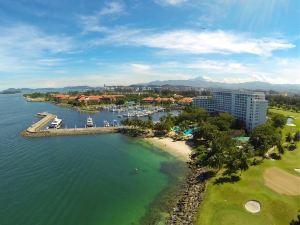 哥打京那巴魯絲綢太平洋酒店(The Pacific Sutera Hotel Kota Kinabalu)