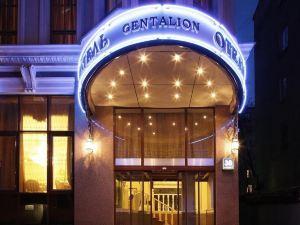 莫斯科歌林酒店(Gentalion Hotel Moscow)