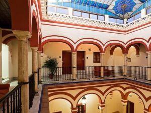 拉斯卡薩斯德洛杉磯酒店(Hotel Las Casas de Los Mercaderes)
