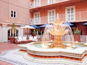 大阪難波東方酒店(Namba Oriental Hotel Osaka)