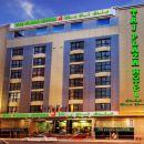 泰姬廣場酒店(Taj Plaza Hotel)
