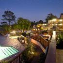 馬里波薩套房酒店(Mariposa Inn and Suites)