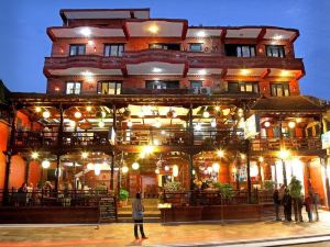 博卡拉地標酒店(Hotel Landmark Pokhara)