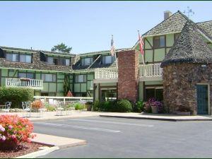 斯文司格德小屋 - 美國最佳價值套房酒店