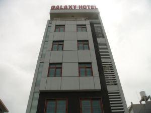 銀廈大酒店(Ngan Ha Hotel)