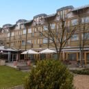 布倫瑞克巴爾拉丁斯高級居住酒店(Balladins Superior Hotel Braunschweig)
