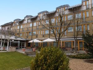 布勞恩史維希巴爾拉丁斯高級居住酒店(Balladins Superior Hotel Braunschweig)
