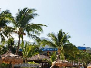 塔瑪拉海濱度假村(Tamaraw Beach Resort)