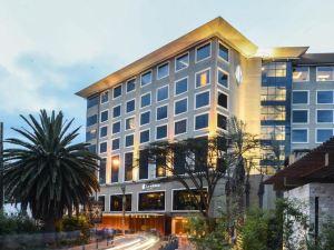 桑卡拉內羅畢酒店(Sankara Nairobi Hotel)