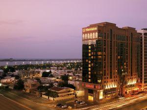 阿布扎比喜來登度假酒店(Sheraton Khalidiya Hotel)