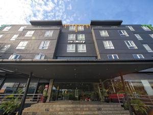 宿務亨利酒店(The Henry Hotel Cebu)