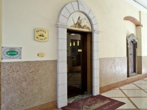 斯卡爾齊酒店(Hotel Scalzi)