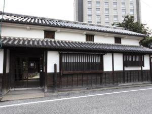 岡山縣倉敷皇家藝術酒店(Kurashiki Royal Art Hotel Okayama)