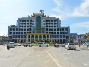 奇跡酒店(Hotel Marvel)