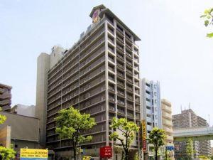 大阪天然溫泉都市超級酒店(Super Hotel City Osaka Natural Hot Springs)