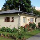 伯克斯通行住宿酒店(Burkes Pass Accommodation)