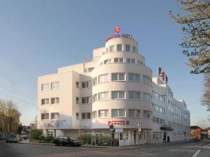 達姆施塔特H +酒店(H+ Hotel Darmstadt)