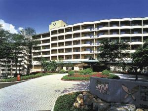 日光鬼怒川哈韋斯特度假酒店(Hotel Harvest Kinugawa Nikko)