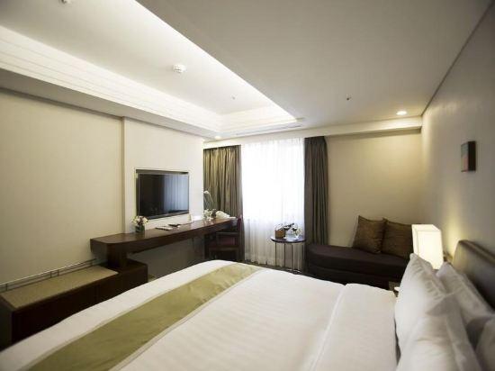 首爾貝斯特韋斯特精品花園精品酒店(Best Western Premier Seoul Garden Hotel)標準大床房