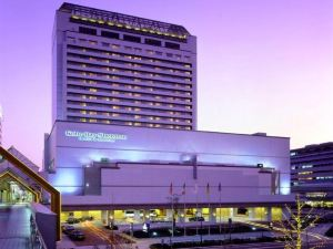 神戶灣喜來登酒店&塔樓(Kobe Bay Sheraton Hotel & Towers)