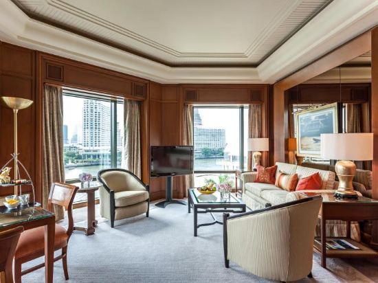曼谷半島酒店(The Peninsula Bangkok)特級豪華套房