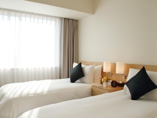 南海大阪輝盛國際公寓(Fraser Residence Nankai Osaka)行政商務房