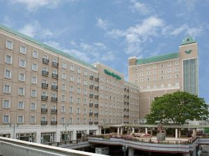 佐倉義烏酒店(Wishton Hotel Yukari Sakura)