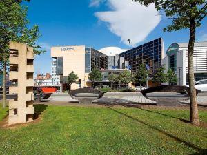諾富特謝菲爾德市中心(Novotel Sheffield Centre)