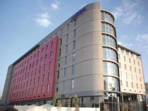 桑頓公園酒店(Park Inn Sandton)