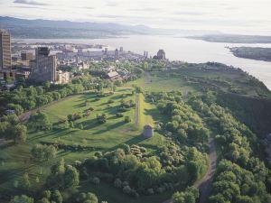 魁北克城中心/森特維爾貝斯特韋斯特優質酒店(Best Western Plus Centre-Ville/City Centre Québec)