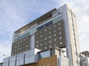 仙台Mielparque酒店(Hotel Mielparque Sendai)