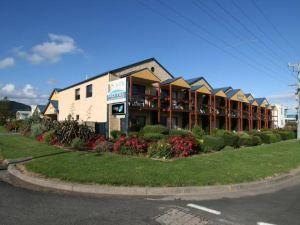 海景旅館公寓(Seaview Motel & Apartments)
