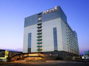 首爾斯塔茲酒店明洞2號店(Staz Hotel Myeongdong 2 Seoul)
