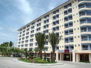 芭堤雅美居酒店(Mercure Pattaya)