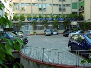佛羅倫薩亞德里亞大酒店(Grand Hotel Adriatico Florence)