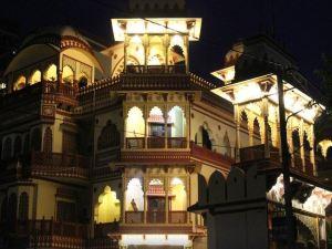 烏麥 - 傳統風格酒店(Umaid Bhawan - Heritage Style Hotel)