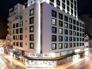 普利策爾布宜諾斯艾利斯酒店(Hotel Pulitzer Buenos Aires)