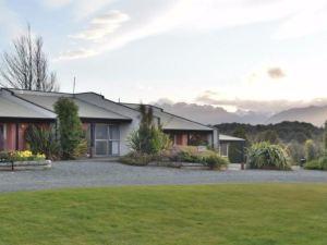 峽灣國家公園小屋(Fiordland National Park Lodge)