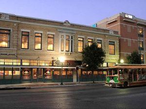 河濱日落套房貝斯特韋斯特酒店(Best Western Plus Sunset Suites Riverwalk)