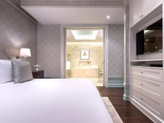 曼谷東方酒店(Oriental Residence Bangkok)房間