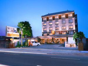 巴厘島庫塔7天優品酒店(7 Days Premium Kuta Hotel Bali)