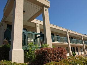 機場克拉麗奧酒店(Rodeway Inn Airport West Columbia)