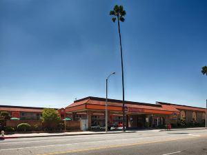 帕薩迪納貝斯特韋斯特酒店(Best Western Pasadena Inn)
