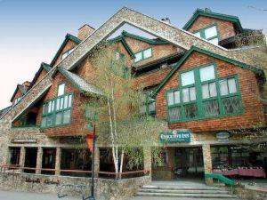 惠斯勒行政酒店(Executive Inn Whistler)