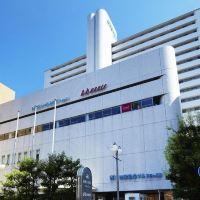 新阪急大阪附樓酒店酒店預訂
