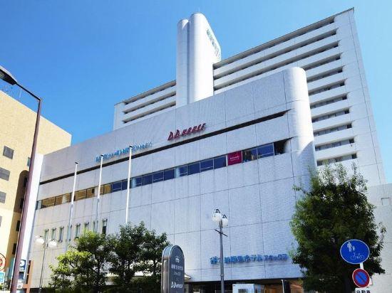 大阪新阪急酒店別館(New Hankyu Hotel Annex)