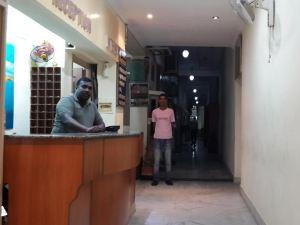帕灣酒店(Hotel Pawan)